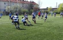 14.04.18 - U16, Celtic, Stade, Donau