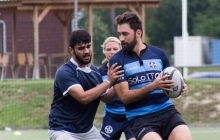 16.06.18 - First Touch Tournament
