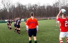 29.02.20 - U16 & U18 - Vienna vs. Bystrc