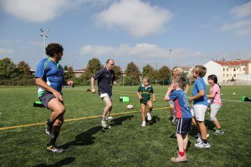 Training für die Jugend weiterhin eingestellt
