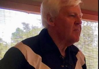 John Skinner, who passed away