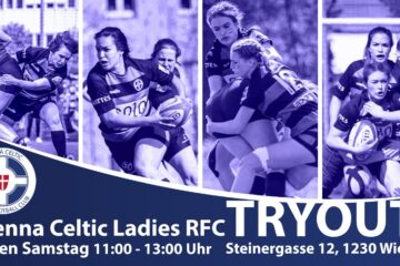 Ladies Try Out Day